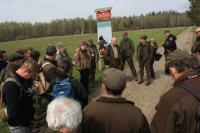 2017 April 24-29: Foresters' field trip to Poland