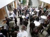International conference  LIFE IN FORESTS CONFERENCE ON SUSTAINABLE FOREST MANAGEMENT AND FOREST TRE
